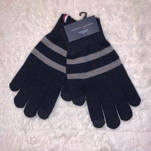Tommy Hilfiger Touch Screen Compatible Gloves
